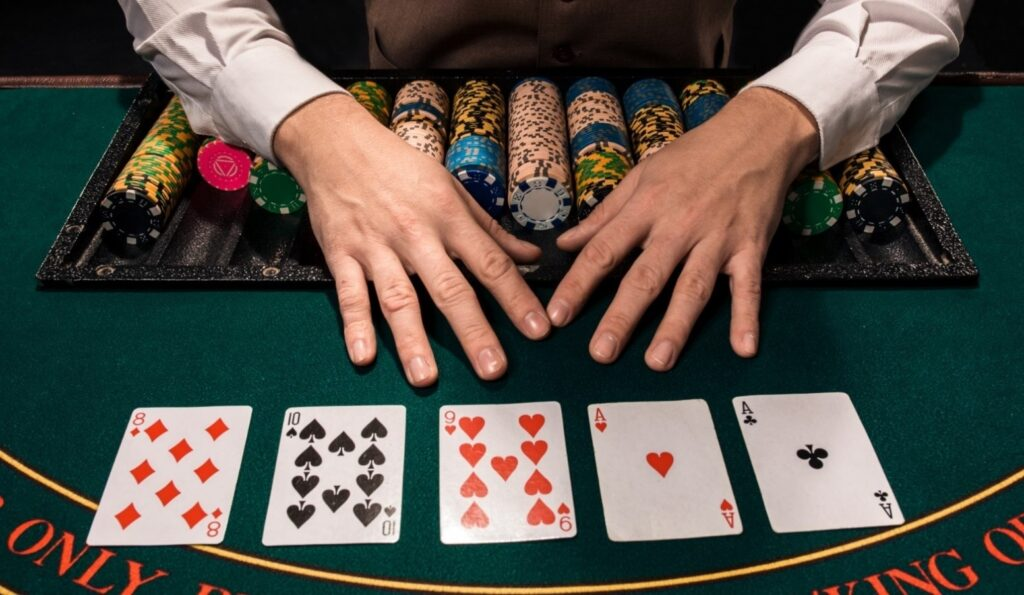 The easiest method to Play Winning Poker and customary Pitfalls
