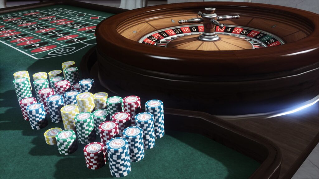 Gambling Addiction Tales