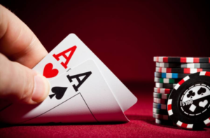 Different Types Of Bets Made In Poker
