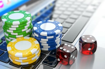 It is one of the famous sites for betting sports.