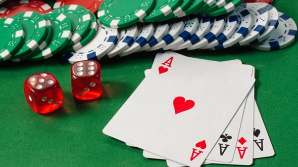 What can you know about online casinos?