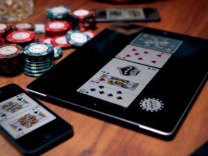 Advantages of Online Gambling