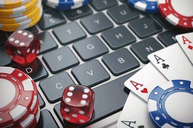 Difference in the real casinos and the online casinos
