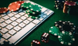 Benefits Of Playing The Online Lottery