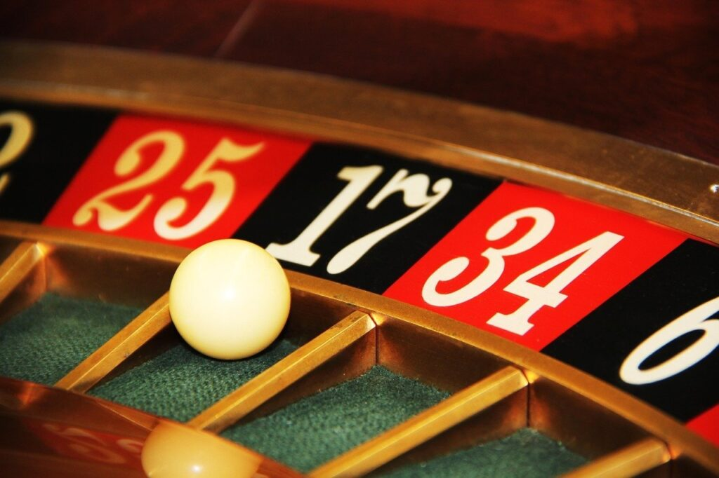 How to win money thanks to martingale at online roulette