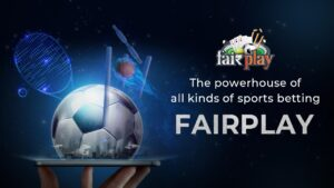 Fairplay Club: The Largest Portfolio On Offer By Fairplay Club.