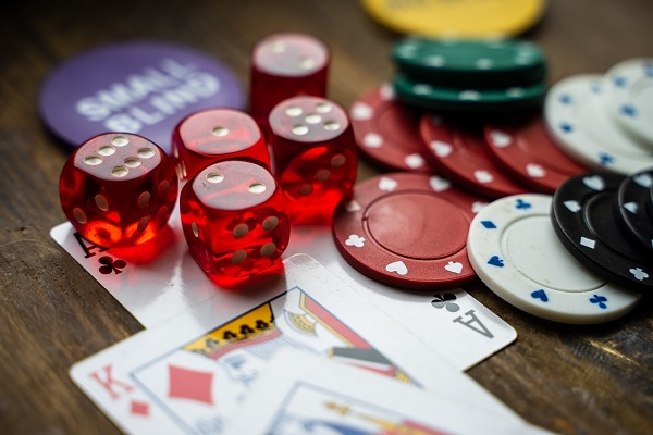What are Sweepstakes Casinos?