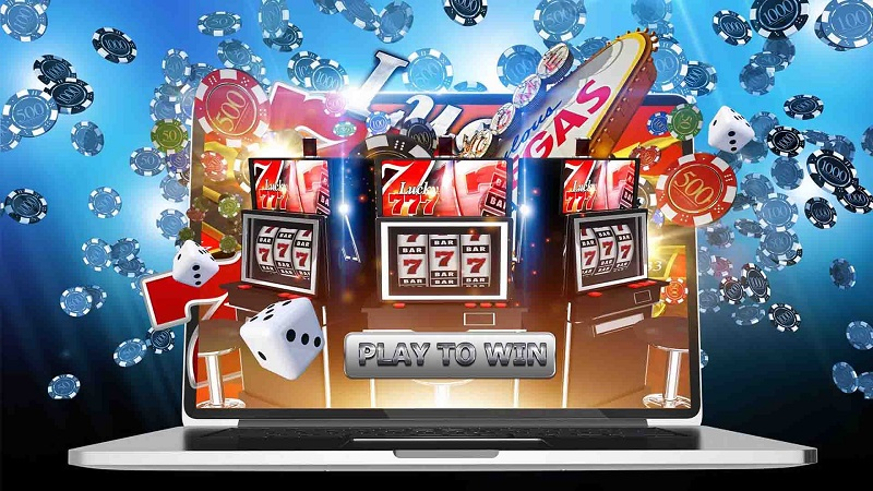 Advantages of Online Casino Bonus
