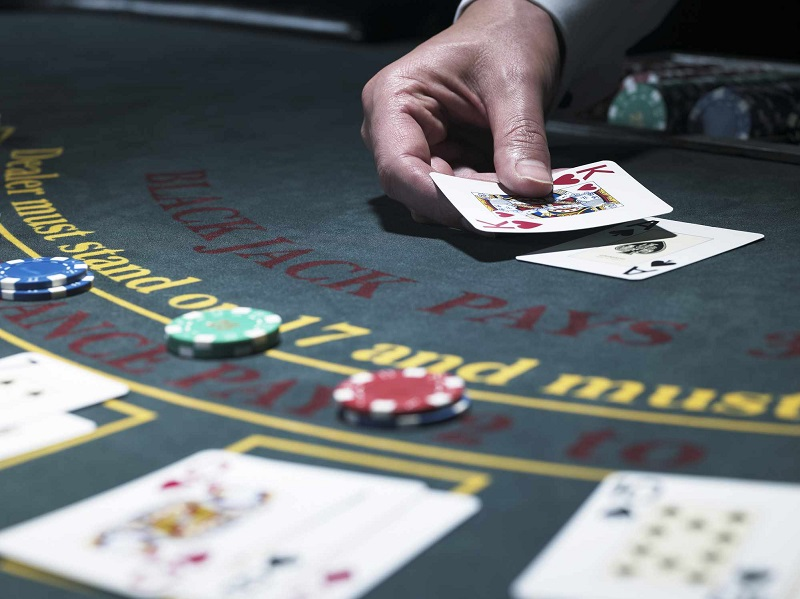 Find the Right Form of Casino Slot Solutions: Win it